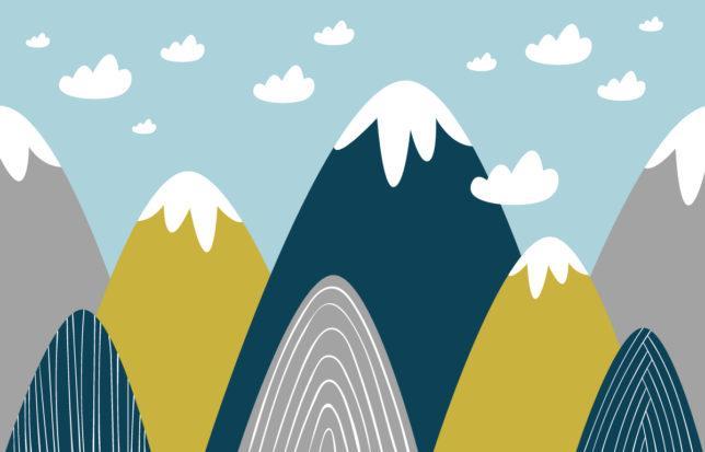 Kouzelné hory Munro 2