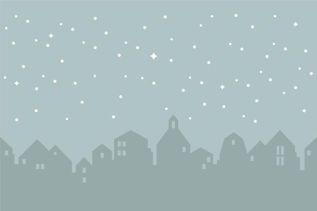 Spící město 2