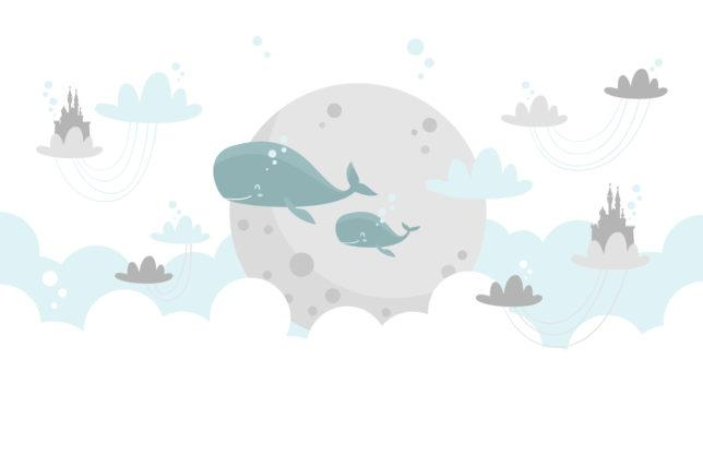 Velrybky 3