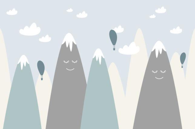 Kouzelné hory Happy 2