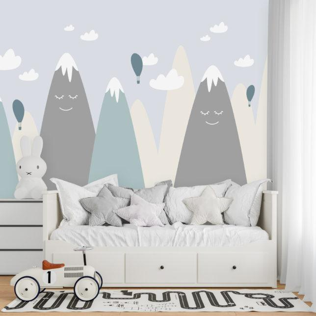 Kouzelné hory Happy 3
