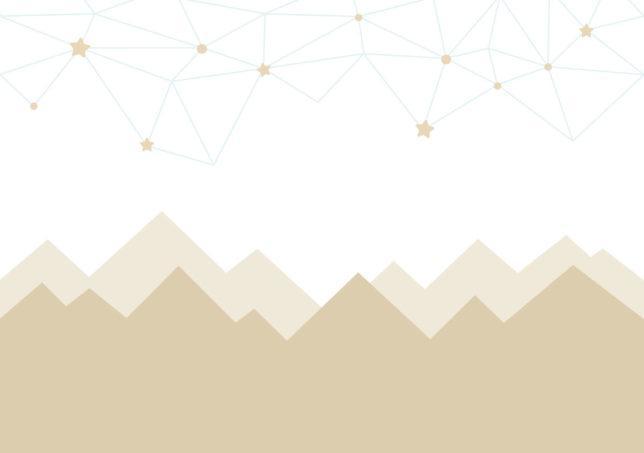 Kouzelné hory Souhvězdí 2