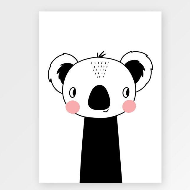 Scandi koala 1