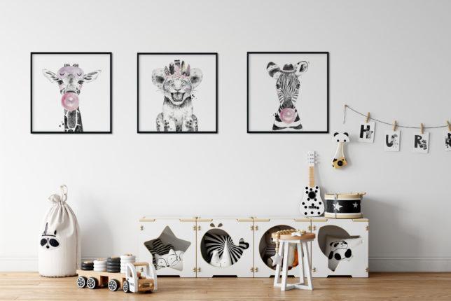 Žirafa 6