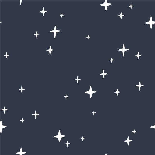 Typo Noční obloha 2