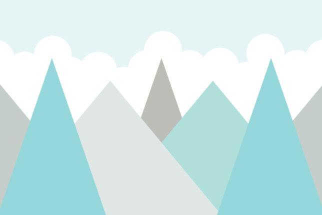 Kouzelné hory Sky 3