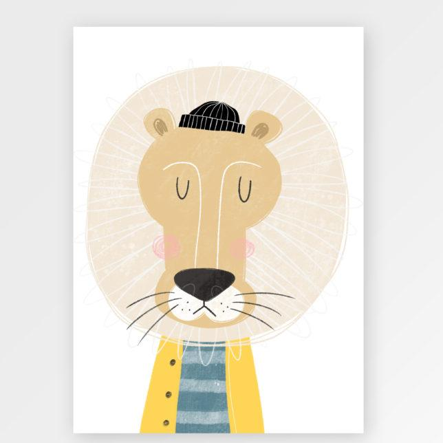 Lev čepička 2