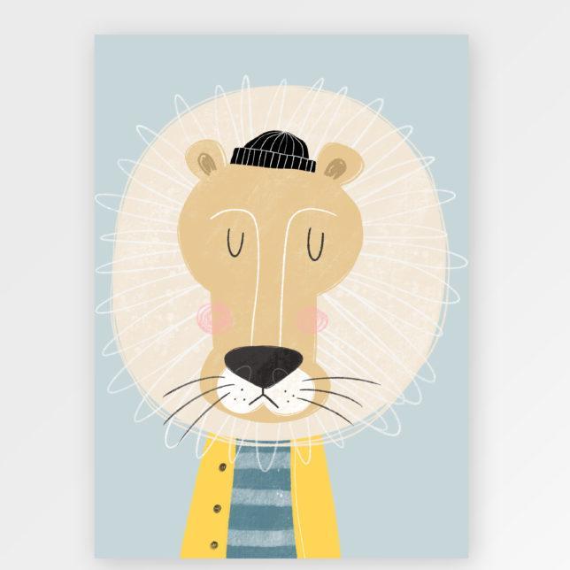 Lev čepička 1