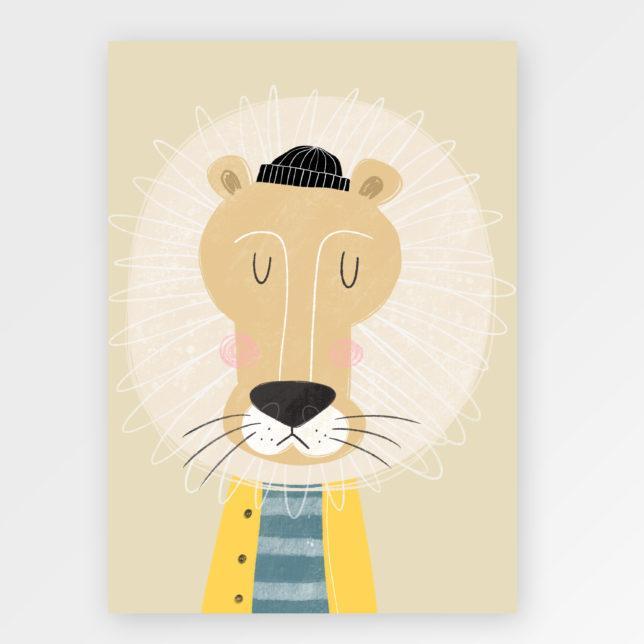 Lev čepička 3