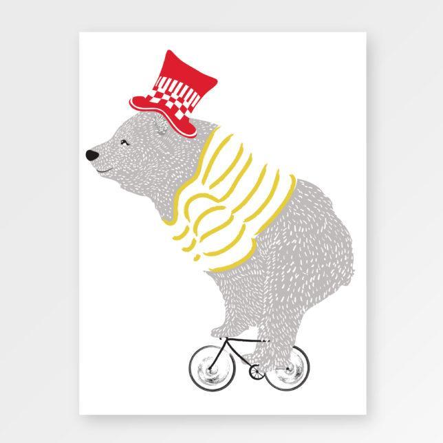Medvěd Kolo 1