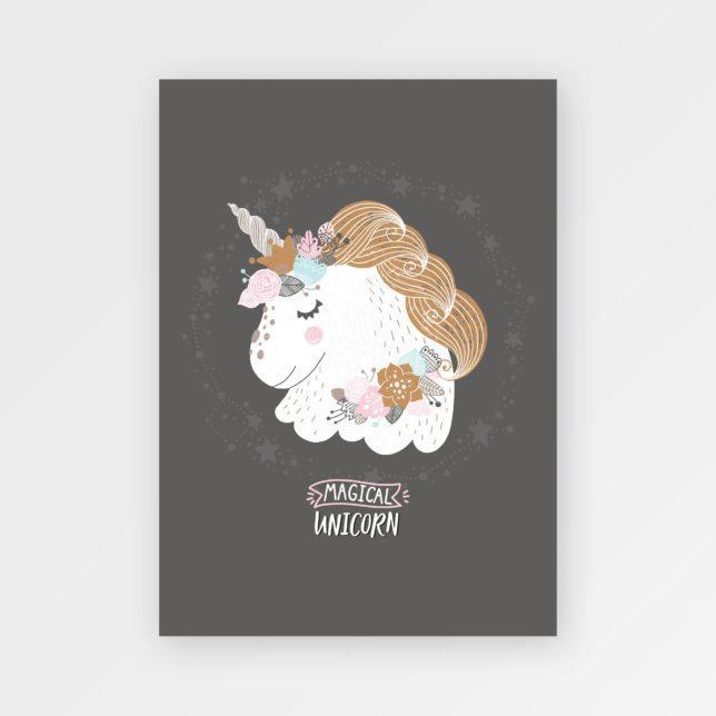 Unicorn princezna 1