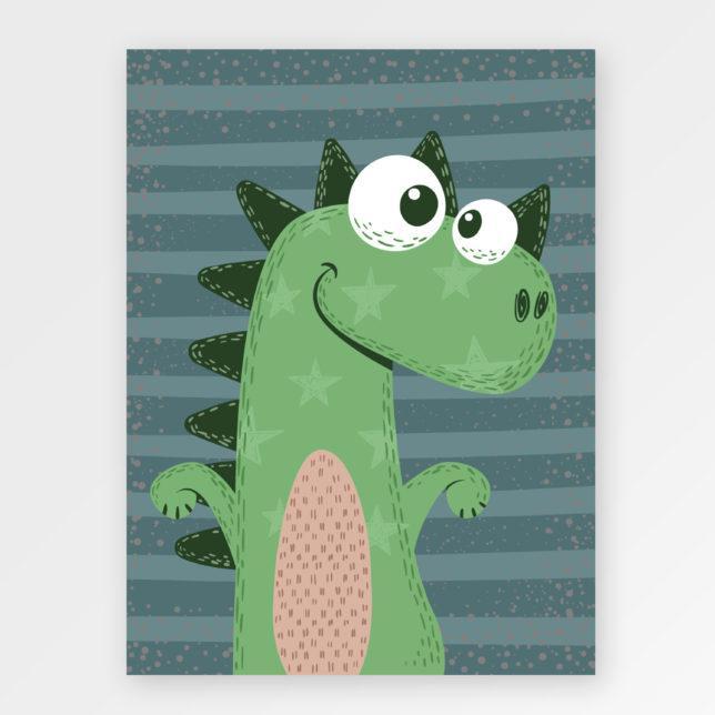 Veselý Dino 1