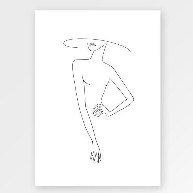 Line Art 05 1