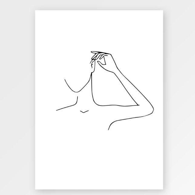 Line Art 06 1