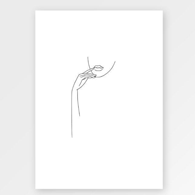 Line Art 08 1