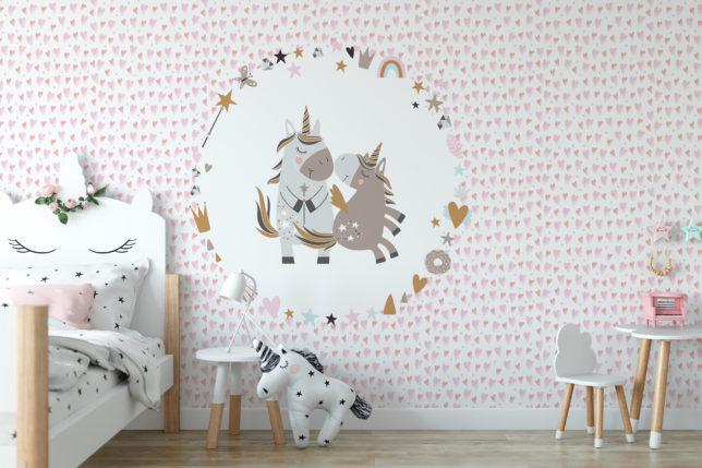 Unicorns in Love 1
