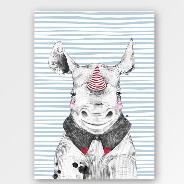Nosorožec 2