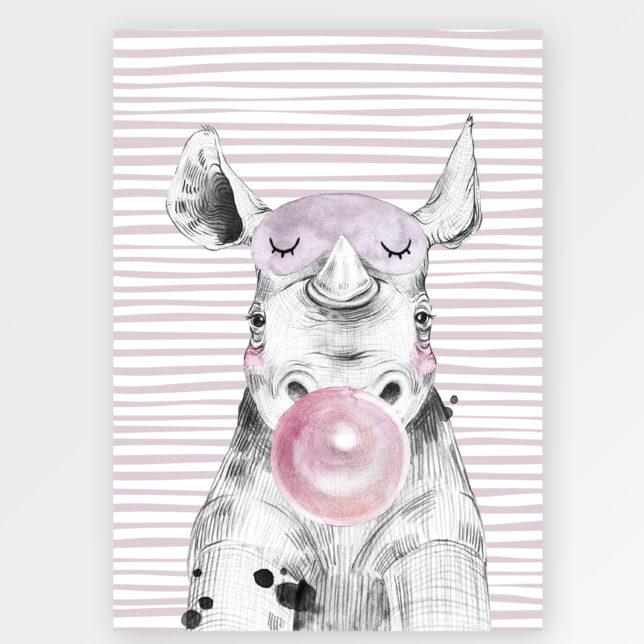 Nosorožec 3