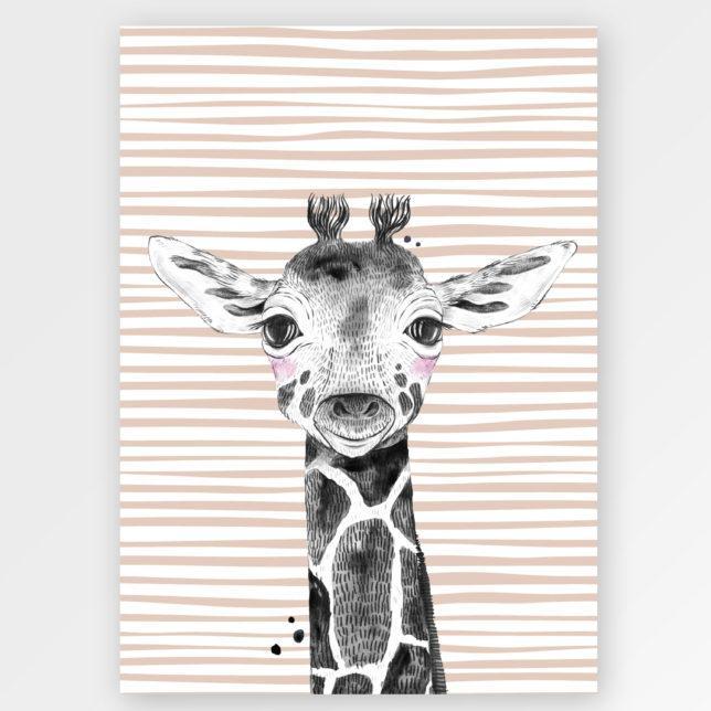 Žirafa 5