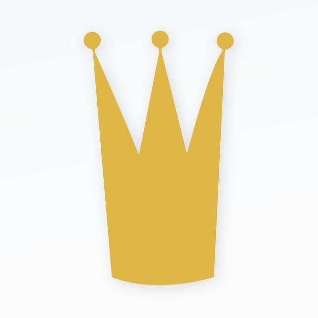 Královská koruna 2