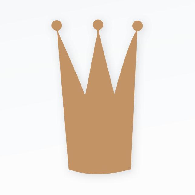 Královská koruna 3