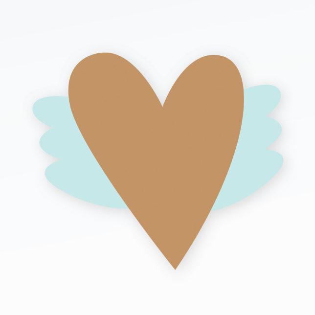 Srdce s křídly 2