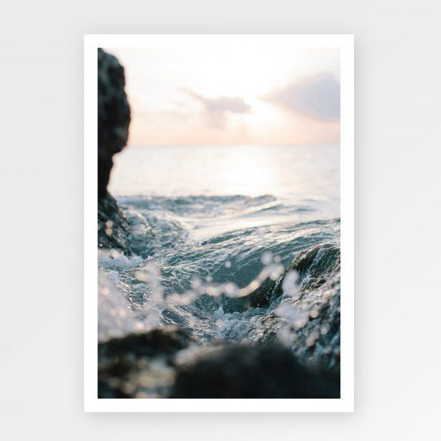 Restless sea 1